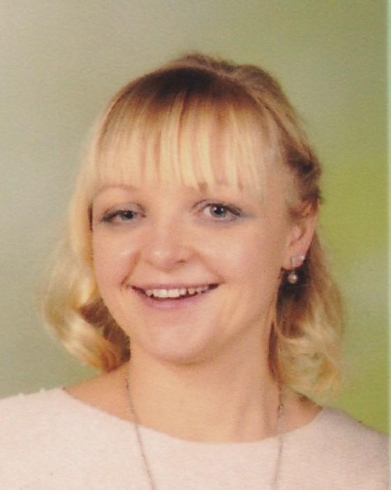Olga Ullmann